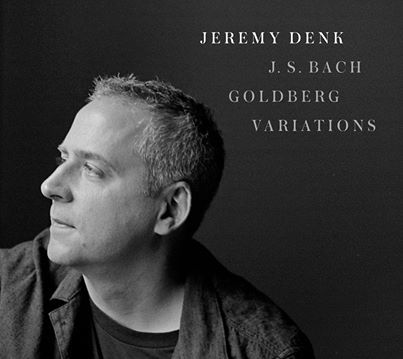 jeremy enk Goldberg Variations