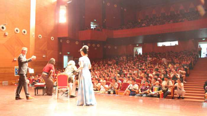 schubertiade amstelkerk samenwerking china