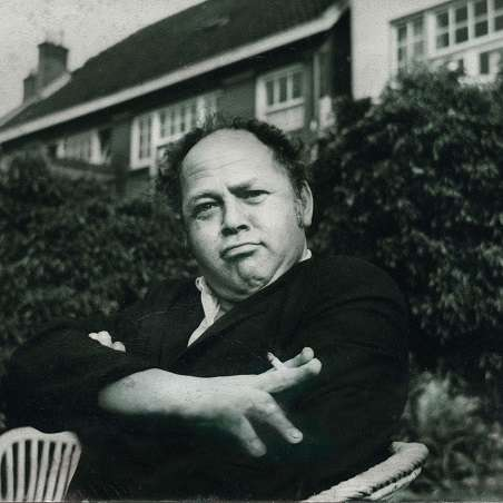Max Keuris, meesterverteller